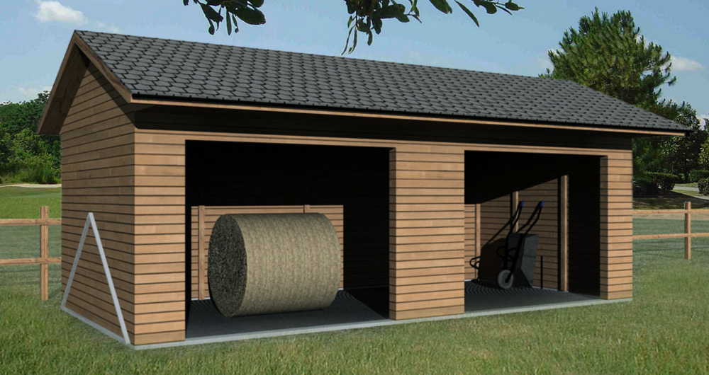 Mobile Horse Shelter : Mobile field shelters horse animal